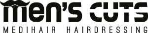 MediHair_Hairdressing logo