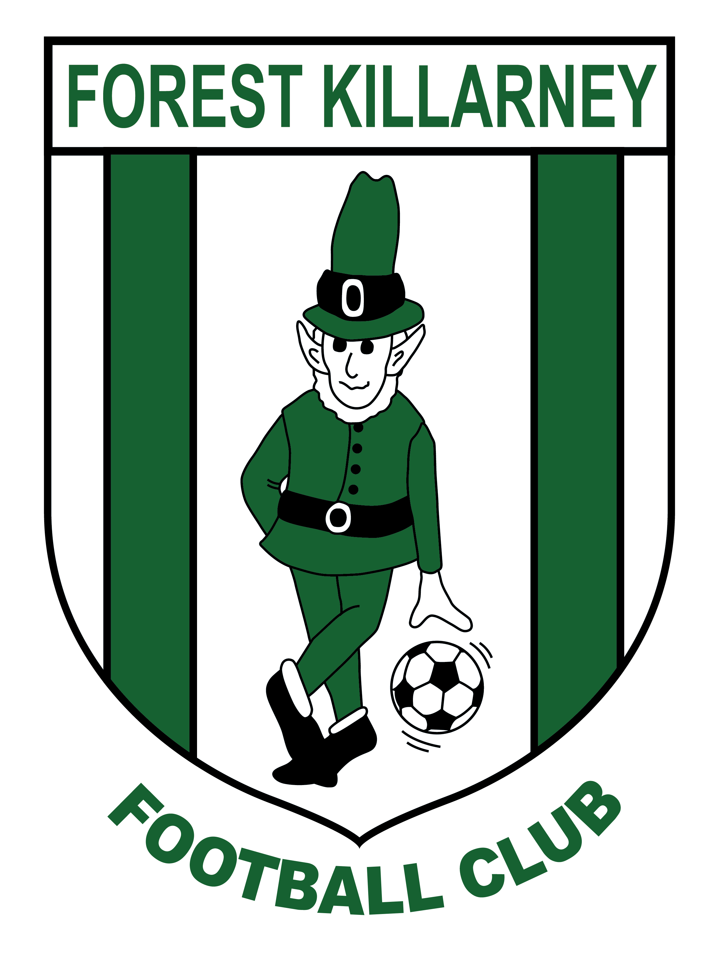 Forest Killarney Football Club