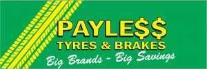 Payless Tyres & Brakes