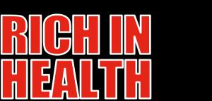 Rich in Health Protein